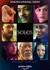 دانلود سریال سولوس Solos 2021 با زیرنویس فارسی همراه بصورت کامل – کاران مووی