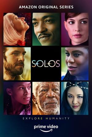 دانلود سریال Solos 2021 با زیرنویس فارسی همراه