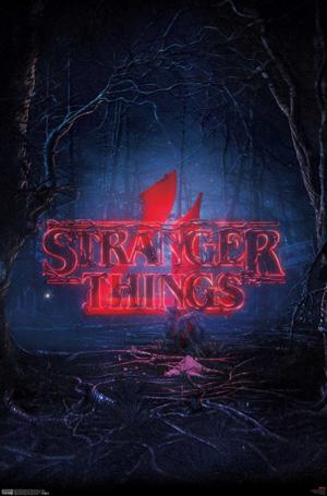 دانلود فصل 4 سریال Stranger Things 2021 با زیرنویس فارسی همراه