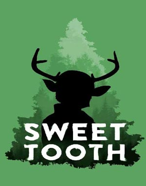 دانلود سریال Sweet Tooth 2021 با زیرنویس فارسی