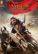 دانلود فیلم هندی زنده باد ناراسیما ردی Sye Raa Narasimha Reddy 2021 با زیرنویس فارسی