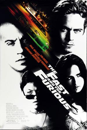 دانلود فیلم The Fast and the Furious 2001 با زیرنویس فارسی همراه