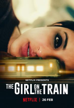 دانلود فیلم The Girl on the Train 2021 با زیرنویس فارسی همراه