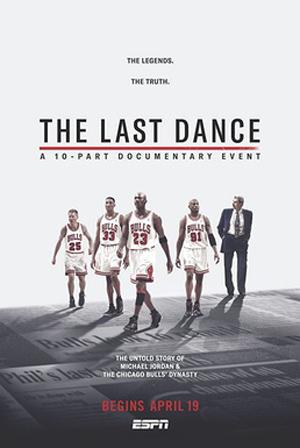 دانلود فیلم The Last Dance 2020 با زیرنویس فارسی همراه