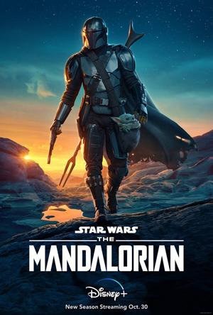 دانلود فصل 2 سریال The Mandalorian 2019 با زیرنویس فارسی همراه