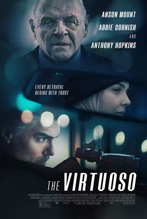 دانلود فیلم The Virtuoso 2021 با زیرنویس فارسی همراه