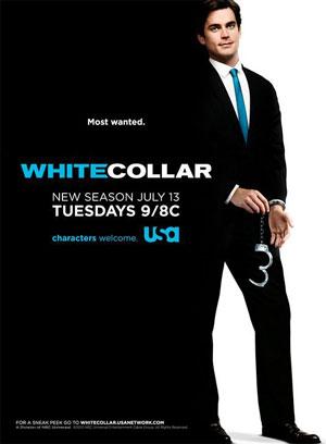 دانلود فصل ششم سریال White Collar 2009 - 2014 با زیرنویس فارسی همراه