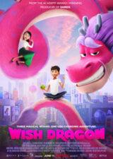 دانلود انیمشن آرزوی اژدها Wish Dragon 2021 با زیرنویس فارسی – کاران مووی