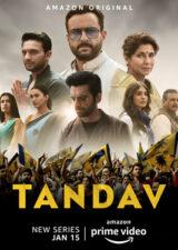دانلود سریال هندی تانداو Tandav 2021 بصورت کامل به همراه زیرنویس فارسی – کاران مووی