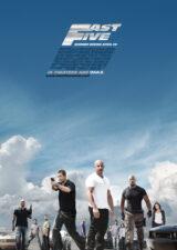 دانلود فیلم سریع و خشن 5 Fast Five 2011 با زیرنویس فارسی – کاران مووی