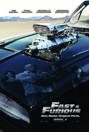دانلود فیلم Fast & Furious 2009 با زیرنویس فارسی همراه