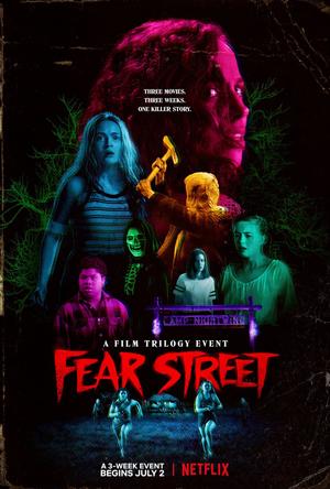 دانلود فیلم Fear Street Part One: 1994 با زیرنویس فارسی همراه
