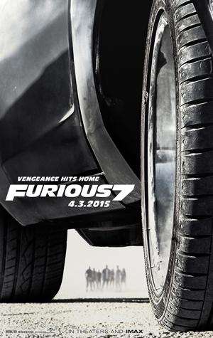 دانلود فیلم Fast & Furious 7 2015 با زیرنویس فارسی همراه