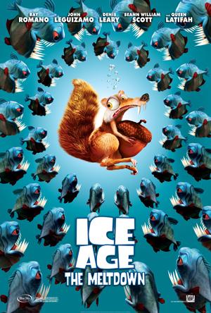 دانلود انیمیشن Ice Age: The Meltdown 2006 با زیرنویس فارسی همراه