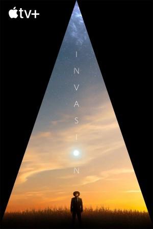 دانلود سریال Invasion 2021 با زیرنویس فارسی همراه