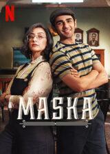 دانلود فیلم هندی ماسکا Maska 2020 با زیرنویس فارسی همراه – کاران مووی