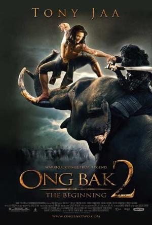 دانلود فیلم Ong-Bak 2: The Beginning 2008 با زیرنویس فارسی همراه