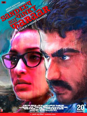 دانلود فیلم Sandeep Aur Pinky Faraar 2021 با زیرنویس فارسی همراه