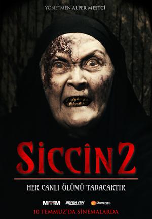 دانلود فیلم Siccin 2015 با زیرنویس فارسی همراه