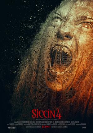 دانلود فیلم Siccin 4 2017 با زیرنویس فارسی همراه