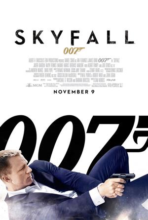 دانلود فیلم Skyfall 2012 با زیرنویس فارسی همراه
