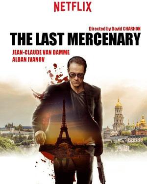 دانلود فیلم The Last Mercenary 2021 با زیرنویس فارسی همراه