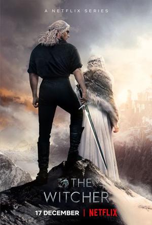 دانلود فصل 2 سریال The Witcher 2021 با زیرنویس فارسی همراه