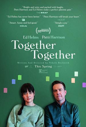 دانلود فیلم Together Together 2021 با زیرنویس فارسی همراه