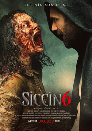 دانلود فیلم Sijjin 6 2019 با زیرنویس فارسی همراه