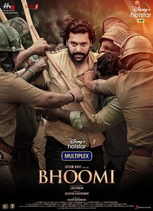 دانلود فیلم Bhoomi 2021 با زیرنویس فارسی همراه