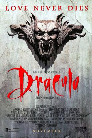 دانلود فیلم Bram Stoker's Dracula 1992 با زیرنویس فارسی همراه