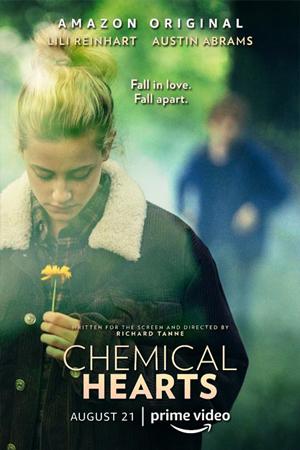 دانلود فیلم Chemical Hearts 2020 با زیرنویس فارسی همراه