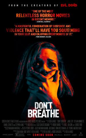 دانلود فیلم Don't Breathe 2016 با زیرنویس فارسی همراه