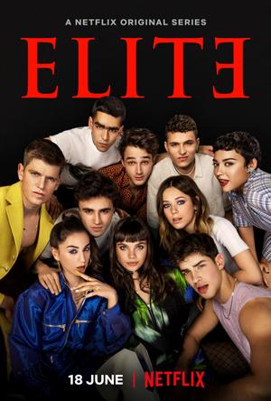 دانلود فصل 3 سریال Elite 2018 با زیرنویس فارسی همراه