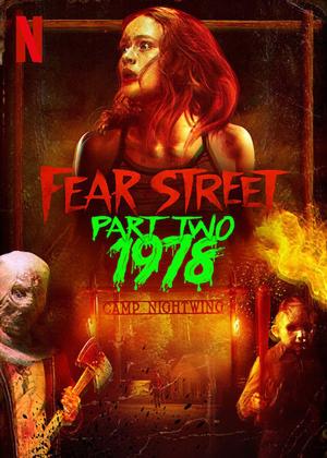 دانلود فیلم Fear Street Part Two: 1978 2021 با زیرنویس فارسی همراه