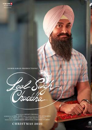 دانلود فیلم Laal Singh Chaddha 2021 با زیرنویس فارسی همراه