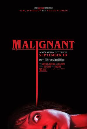 دانلود فیلم Malignant 2021 کاران مووی