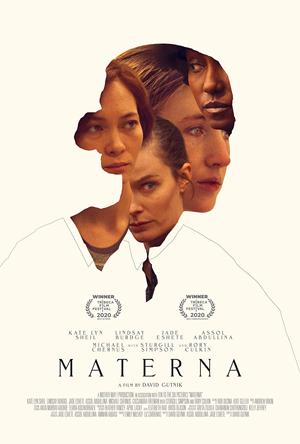 دانلود فیلم Materna 2020 با زیرنویس فارسی همراه