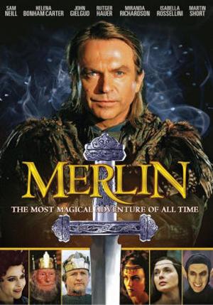 دانلود فیلم Merlin Part 1 1998 با زیرنویس فارسی چسبیده
