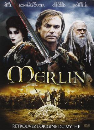 دانلود فیلم Merlin Part 2 1998 با زیرنویس فارسی جسبیده