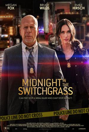 دانلود فیلم midnight in the switchgrass 2021 با زیرنویس فارسی همراه