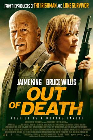 دانلود فیلم Out of Death 2021 با زیرنویس فارسی همراه