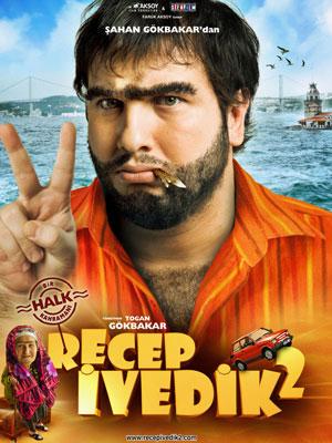 دانلود فیلم Recep Ivedik 2 2009 با زیرنویس فارسی همراه