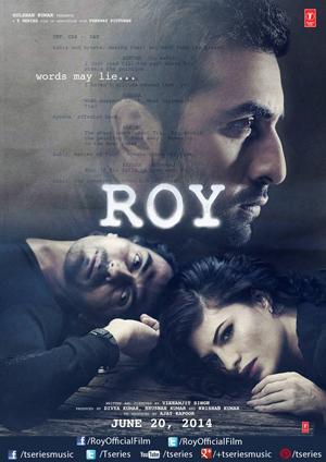 دانلود فیلم Roy 2015 با زیرنویس فارسی همراه
