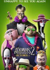 دانلود انیمیشن خانواده آدامز 2 The Addams Family 2 2021 با زیرنویس فارسی
