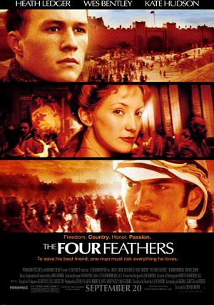 دانلود فیلم The Four Feathers 2002 با زیرنویس فارسی همراه