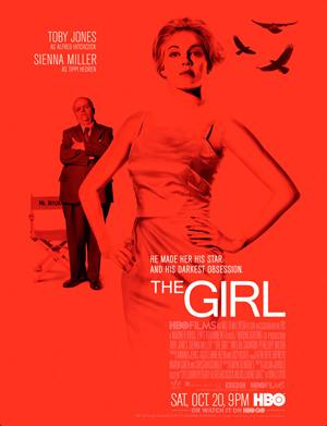 دانلود فیلم The Girl 2012 با زیرنویس فارسی چسبیده
