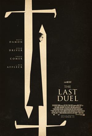 دانلود فیلم The Last Duel 2021 با زیرنویس فارسی همراه