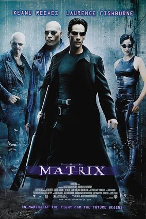 دانلود فیلم The Matrix 1999 با زیرنویس فارسی همراه