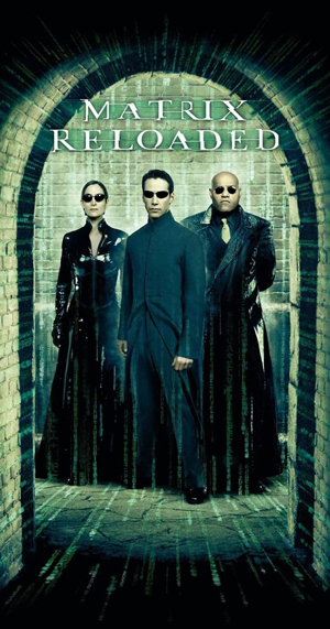 دانلود فیلم The Matrix Reloaded 2003 با زیرنویس فارسی همراه